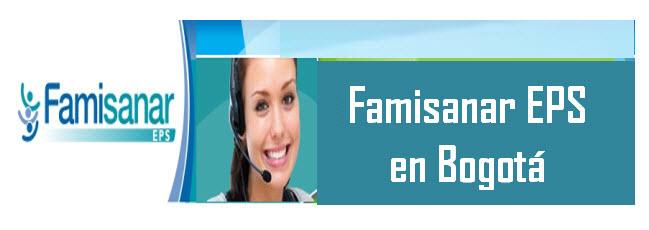 Citas Cafam Famisanar - 665210
