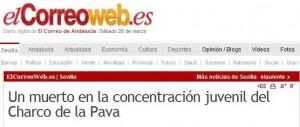 Conocer Personas Sevilla - 455934