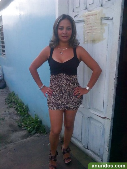 Mujer Busca - 655335
