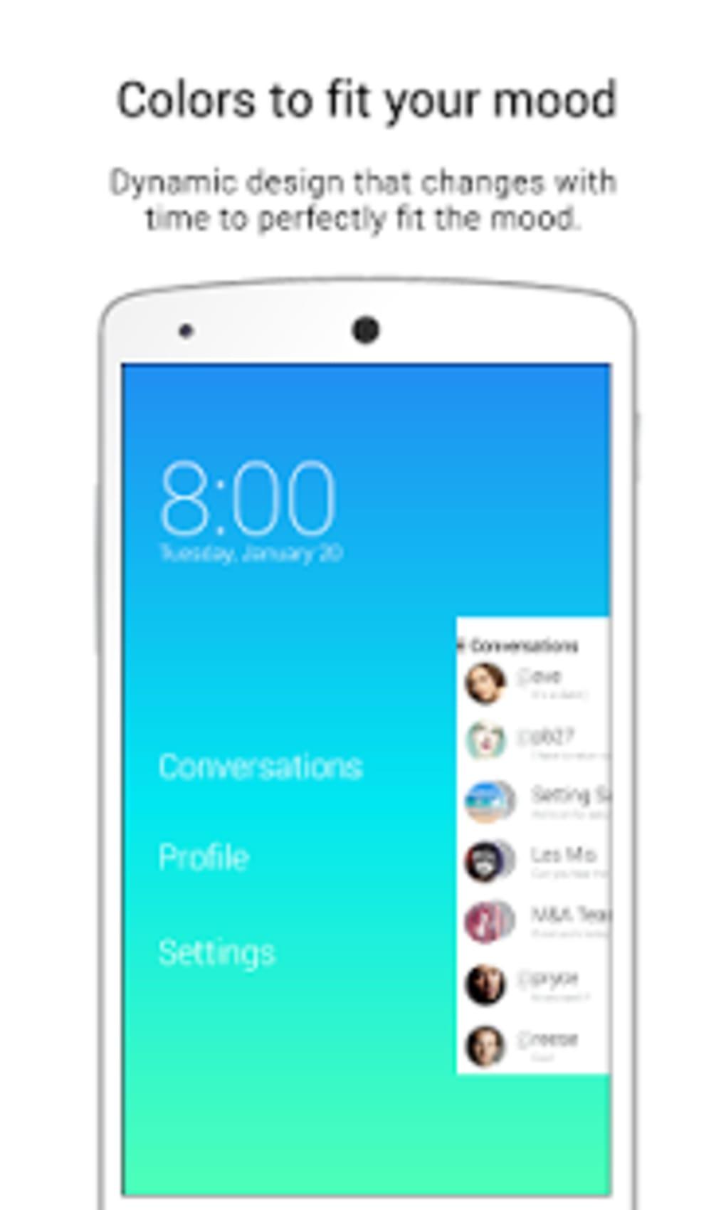 Apps Para - 743952