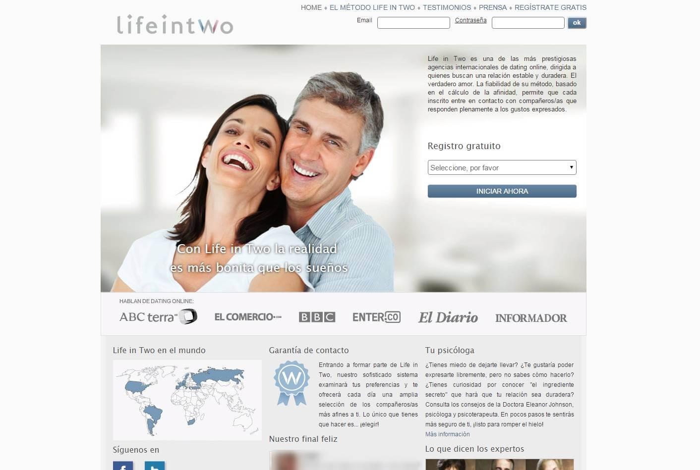 Agencias Matrimoniales Del - 49547