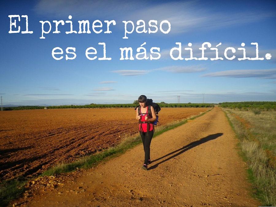 Conocer Gente Haciendo Senderismo - 342903
