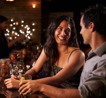 Speed Dating - 388707