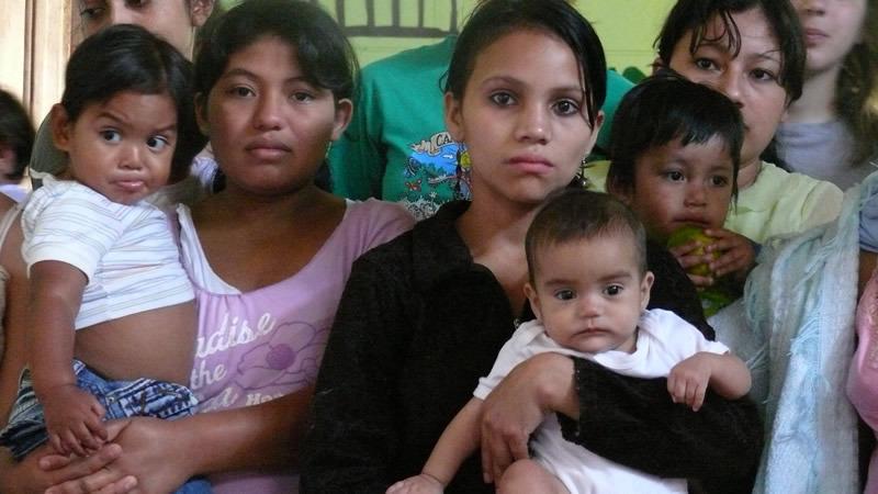 Conocer Mujeres De Jarabacoa - 990457