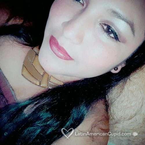 Busco Mujer Soltera - 258255