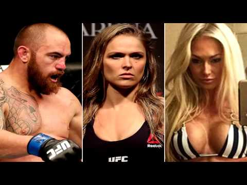 Is Ronda Dating A - 968179