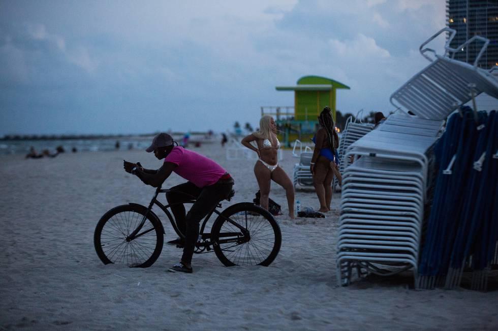 Conocer Gente En Miami - 610484