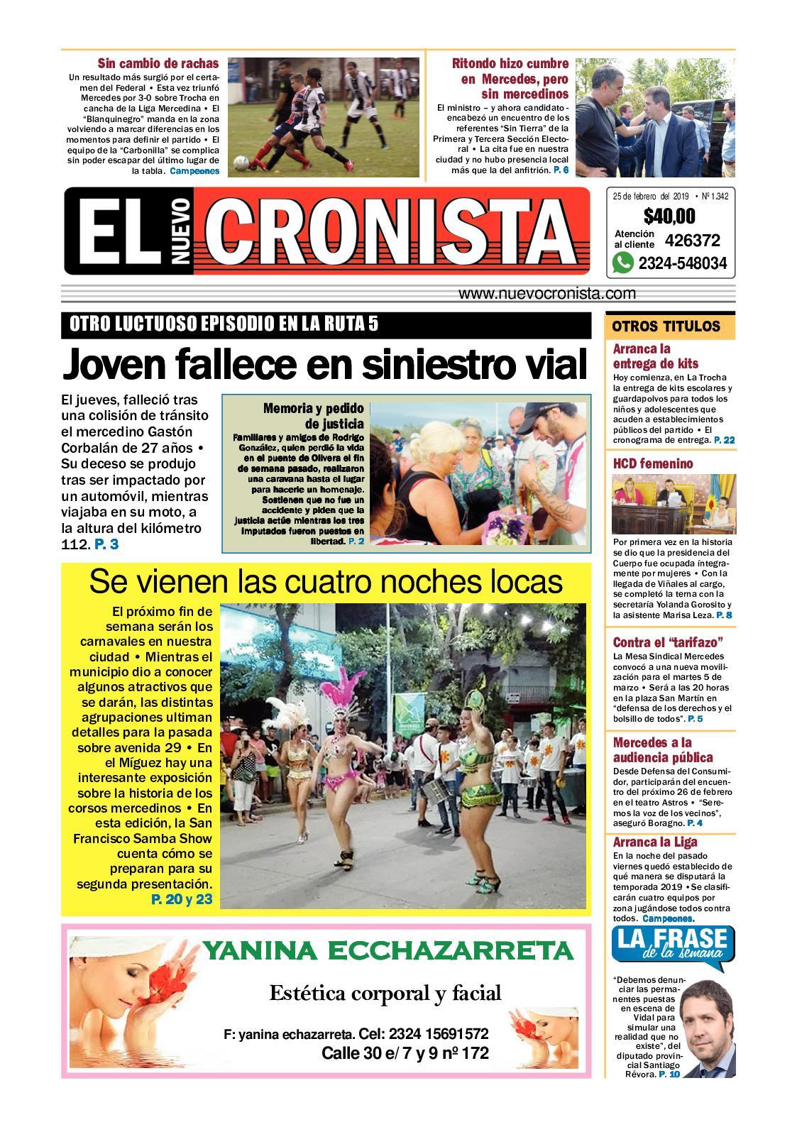 Conocer Gente Nueva - 418738