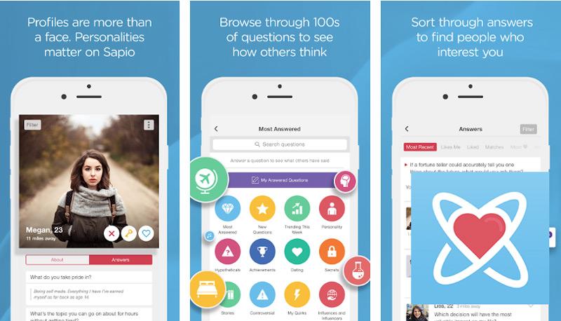 Apps Para Conocer Gente - 994152