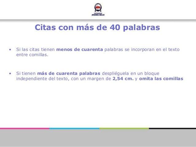 Citas Normas - 903357