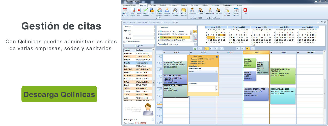 Sistema De Citas - 441901