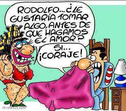 Chistes Cortos De Hombres - 236968