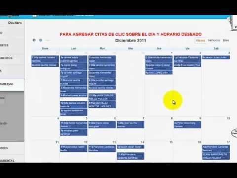 Gestion De Citas - 155041