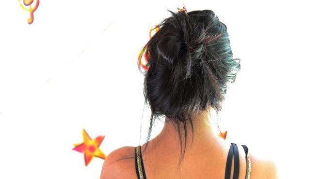 Busco Mujer Soltera Cali - 821002