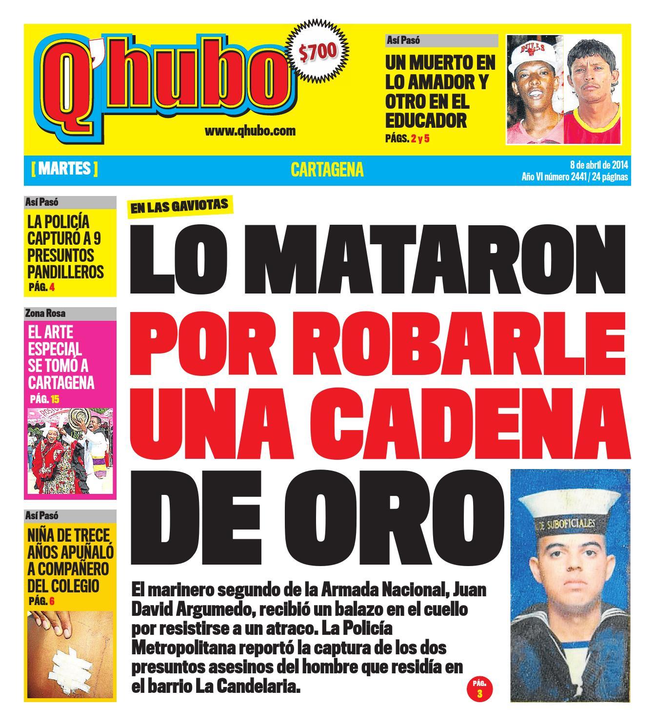 Cartagena Para Solteros Lo - 623038