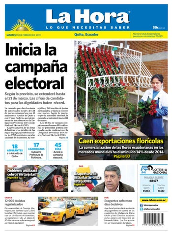 Quiero Conocer Chicos Quito - 135864