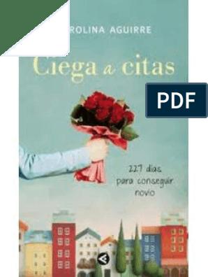 Ciega A Citas - 722218
