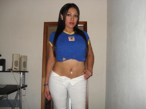 Conocer Chica De America - 478384