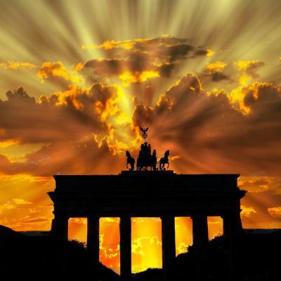 Conocer Gente Berlin - 451975