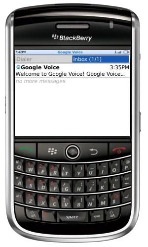 Conocer Gente Blackberry Mu - 123575